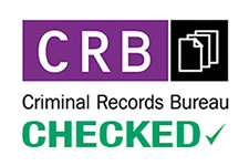CRB Checked